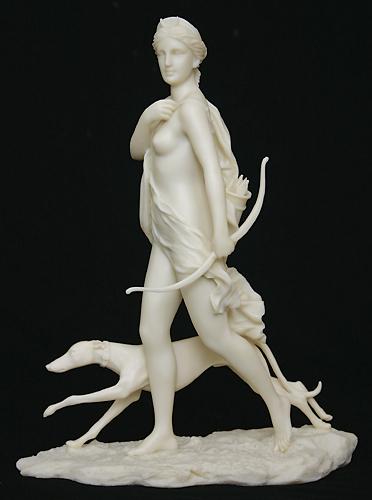 Ancient Greek sculptures