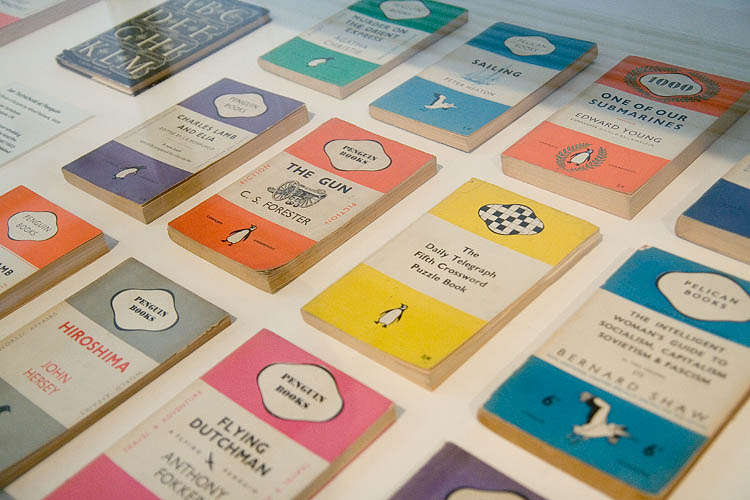 Classic Penguin Book Covers ~ Penguin books cjb s