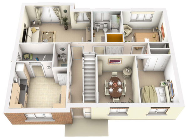 Image5 Http Www Icreate3dmodelling Co Uk 3d Images 3d Architecture Renderings2 Jpg